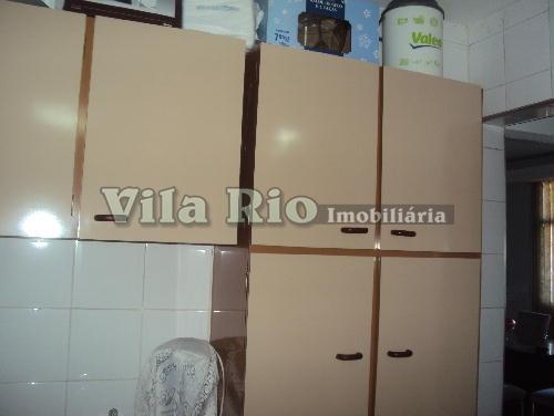 COZINHA1.3 - Apartamento À VENDA, Vila da Penha, Rio de Janeiro, RJ - VA10093 - 18