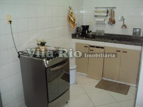 COZINHA1 - Apartamento À VENDA, Vila da Penha, Rio de Janeiro, RJ - VA10093 - 15