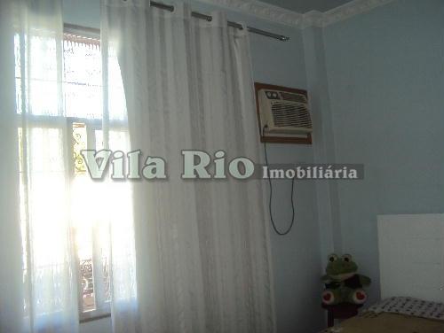 QUARTO1.2 - Apartamento À VENDA, Vila da Penha, Rio de Janeiro, RJ - VA10093 - 11