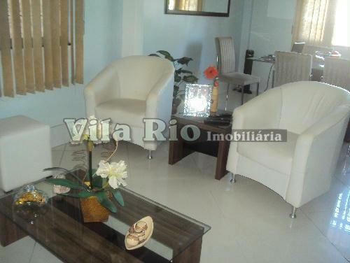 SALA1.1 - Apartamento À VENDA, Vila da Penha, Rio de Janeiro, RJ - VA10093 - 4