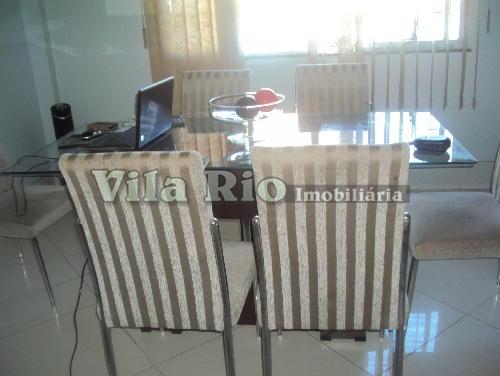 SALA1.2 - Apartamento À VENDA, Vila da Penha, Rio de Janeiro, RJ - VA10093 - 5