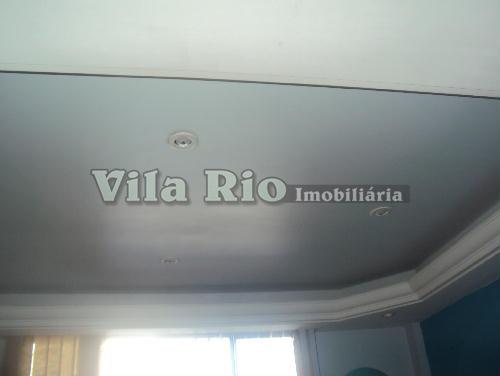 SALA1.3 - Apartamento À VENDA, Vila da Penha, Rio de Janeiro, RJ - VA10093 - 6