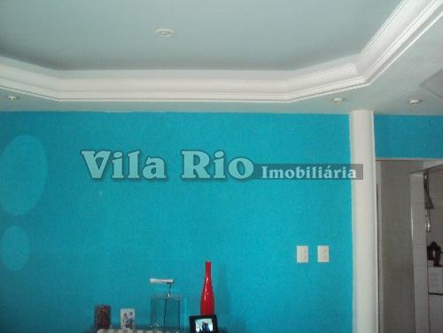 SALA1.4 - Apartamento À VENDA, Vila da Penha, Rio de Janeiro, RJ - VA10093 - 7