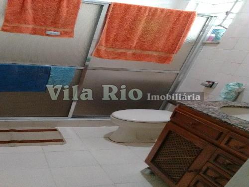 BANHEIRO - Apartamento 2 quartos à venda Olaria, Rio de Janeiro - R$ 215.000 - VA20986 - 11