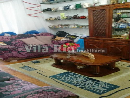 SALA1.1 - Apartamento 2 quartos à venda Olaria, Rio de Janeiro - R$ 215.000 - VA20986 - 4