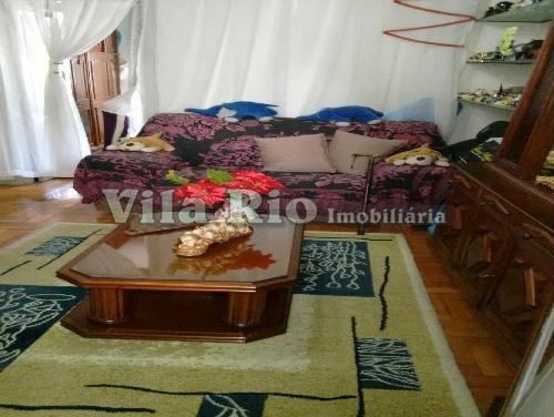SALA1.2 - Apartamento 2 quartos à venda Olaria, Rio de Janeiro - R$ 215.000 - VA20986 - 5