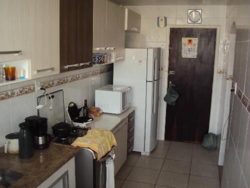 COZINHA - Apartamento 2 quartos à venda Vila da Penha, Rio de Janeiro - R$ 305.000 - VA21010 - 13