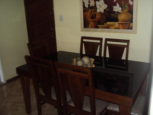 SALA1 - Apartamento 2 quartos à venda Vila da Penha, Rio de Janeiro - R$ 305.000 - VA21010 - 3