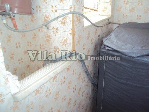 ÁREA - Apartamento 2 quartos à venda Penha Circular, Rio de Janeiro - R$ 240.000 - VA21011 - 22