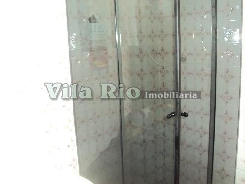 BANHEIRO - Apartamento 2 quartos à venda Penha Circular, Rio de Janeiro - R$ 240.000 - VA21011 - 14