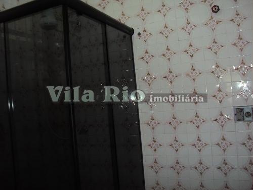 BANHEIRO1 - Apartamento 2 quartos à venda Penha Circular, Rio de Janeiro - R$ 240.000 - VA21011 - 15