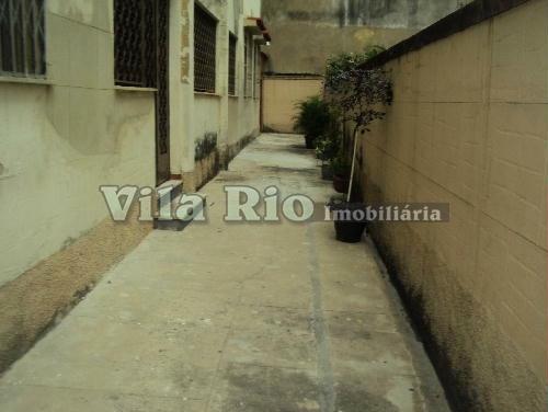 CIRCULAÇÃO EXTERNA - Apartamento 2 quartos à venda Penha Circular, Rio de Janeiro - R$ 240.000 - VA21011 - 24