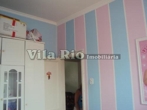 QUARTO1.2 - Apartamento 2 quartos à venda Penha Circular, Rio de Janeiro - R$ 240.000 - VA21011 - 8