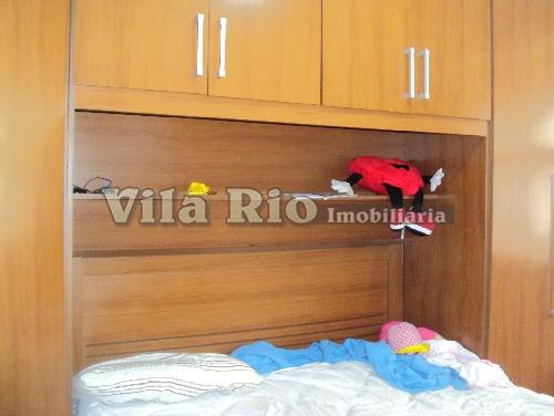 QUARTO2.1 - Apartamento 2 quartos à venda Penha Circular, Rio de Janeiro - R$ 240.000 - VA21011 - 11