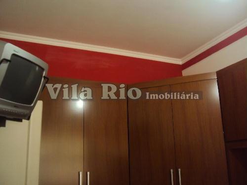 QUARTO2.2 - Apartamento 2 quartos à venda Penha Circular, Rio de Janeiro - R$ 240.000 - VA21011 - 12