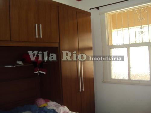 QUARTO2 - Apartamento 2 quartos à venda Penha Circular, Rio de Janeiro - R$ 240.000 - VA21011 - 10