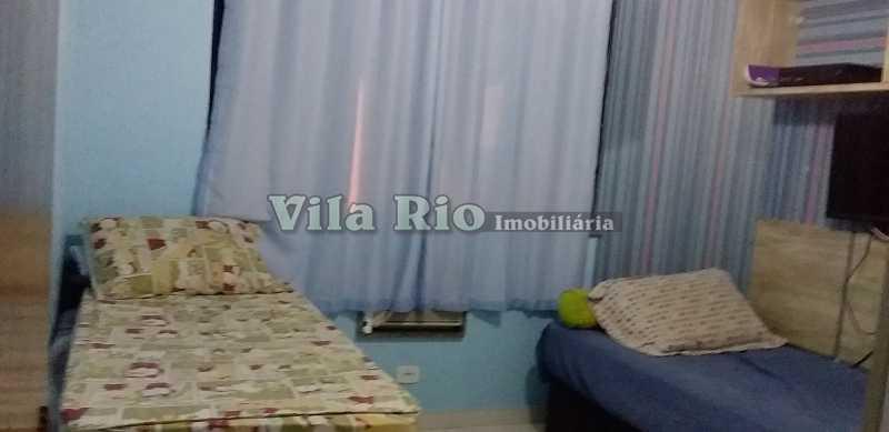 QUARTO 1 - Apartamento 2 quartos à venda Vila da Penha, Rio de Janeiro - R$ 500.000 - VA21012 - 23
