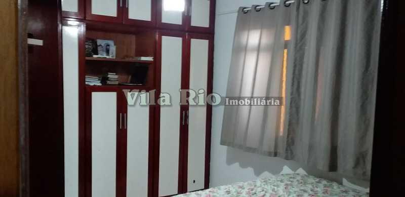 QUARTO 3 - Apartamento 2 quartos à venda Vila da Penha, Rio de Janeiro - R$ 500.000 - VA21012 - 25