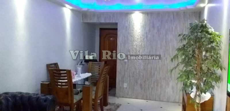SALA - Apartamento 2 quartos à venda Vila da Penha, Rio de Janeiro - R$ 500.000 - VA21012 - 27