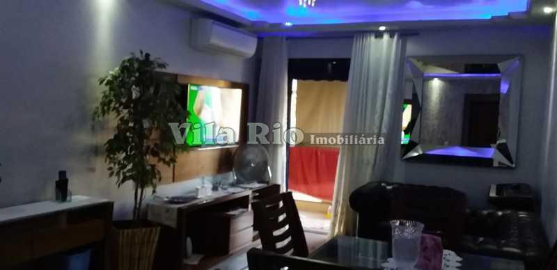 SALA1 - Apartamento 2 quartos à venda Vila da Penha, Rio de Janeiro - R$ 500.000 - VA21012 - 28