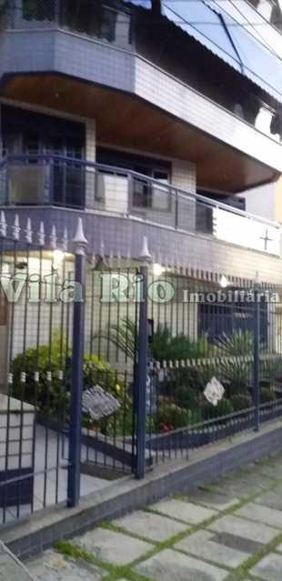 FACHADA - Apartamento 2 quartos à venda Vila da Penha, Rio de Janeiro - R$ 500.000 - VA21012 - 29