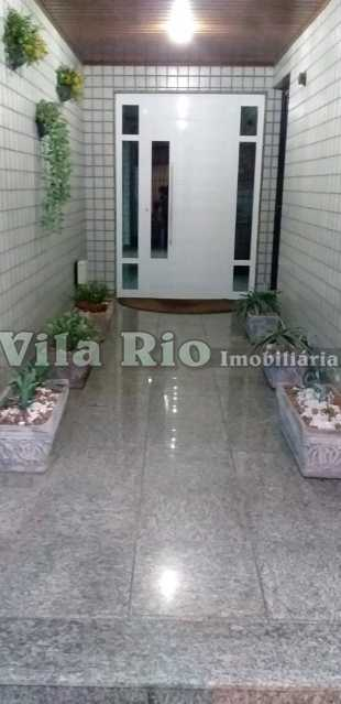 HALL - Apartamento 2 quartos à venda Vila da Penha, Rio de Janeiro - R$ 500.000 - VA21012 - 30