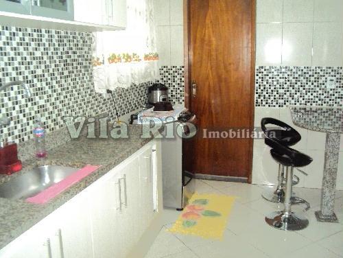 COZINHA1 - Apartamento 2 quartos à venda Vila da Penha, Rio de Janeiro - R$ 500.000 - VA21012 - 14