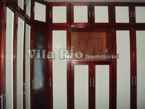 QUARTO2 - Apartamento 2 quartos à venda Vila da Penha, Rio de Janeiro - R$ 500.000 - VA21012 - 7