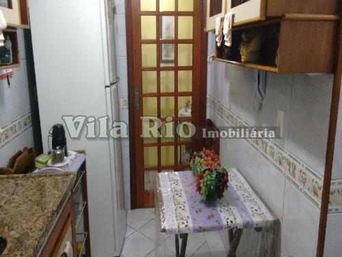 COZINHA - Apartamento 2 quartos à venda Vila da Penha, Rio de Janeiro - R$ 480.000 - VA21014 - 13