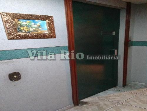 ELEVADOR - Apartamento 2 quartos à venda Vila da Penha, Rio de Janeiro - R$ 480.000 - VA21014 - 19