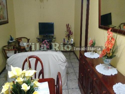 SALA - Apartamento 2 quartos à venda Vila da Penha, Rio de Janeiro - R$ 480.000 - VA21014 - 1