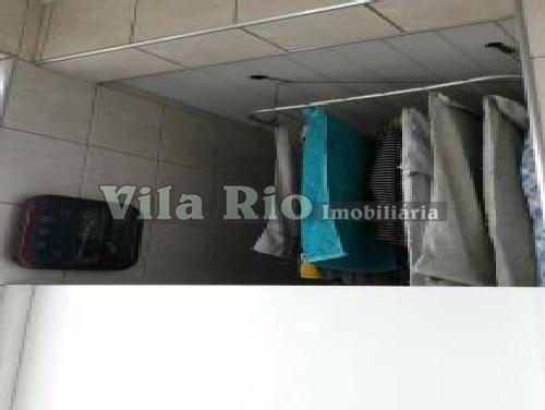 ÁREA - Apartamento À VENDA, Vila da Penha, Rio de Janeiro, RJ - VA21020 - 13