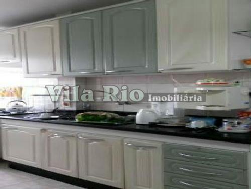 COZINHA1 - Apartamento À VENDA, Vila da Penha, Rio de Janeiro, RJ - VA21020 - 10