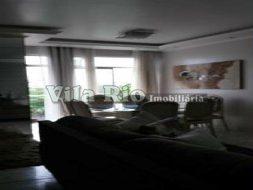 SALA1.1 - Apartamento À VENDA, Vila da Penha, Rio de Janeiro, RJ - VA21020 - 4