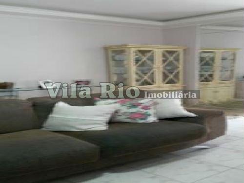 SALA1.2 - Apartamento À VENDA, Vila da Penha, Rio de Janeiro, RJ - VA21020 - 5