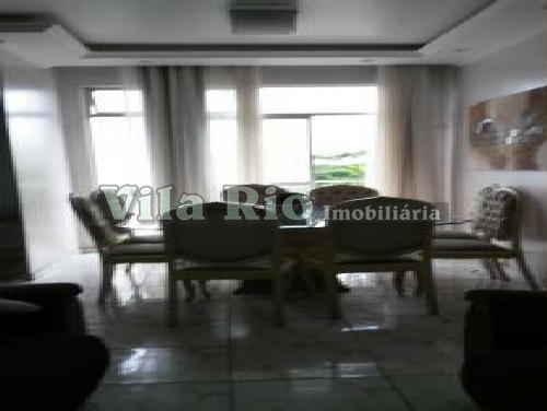 SALA1.5 - Apartamento À VENDA, Vila da Penha, Rio de Janeiro, RJ - VA21020 - 8