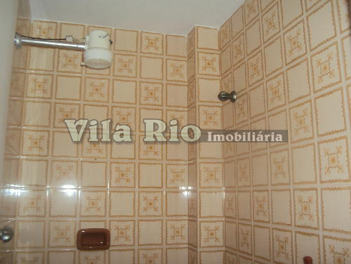 BANHEIRO1.1 - Apartamento 2 quartos à venda Vaz Lobo, Rio de Janeiro - R$ 230.000 - VA21030 - 14
