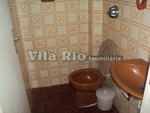 BANHEIRO1 - Apartamento 2 quartos à venda Vaz Lobo, Rio de Janeiro - R$ 230.000 - VA21030 - 13