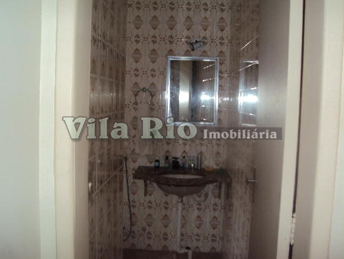 BANHEIRO2 - Apartamento 2 quartos à venda Vaz Lobo, Rio de Janeiro - R$ 230.000 - VA21030 - 15