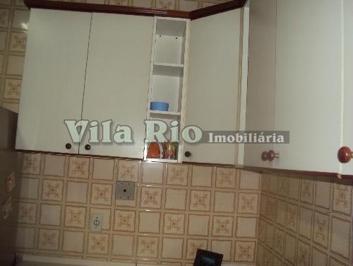 COZINHA1.2 - Apartamento 2 quartos à venda Vaz Lobo, Rio de Janeiro - R$ 230.000 - VA21030 - 20
