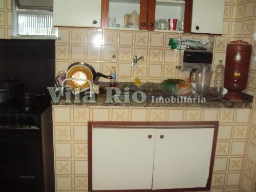 COZINHA1.4 - Apartamento 2 quartos à venda Vaz Lobo, Rio de Janeiro - R$ 230.000 - VA21030 - 22