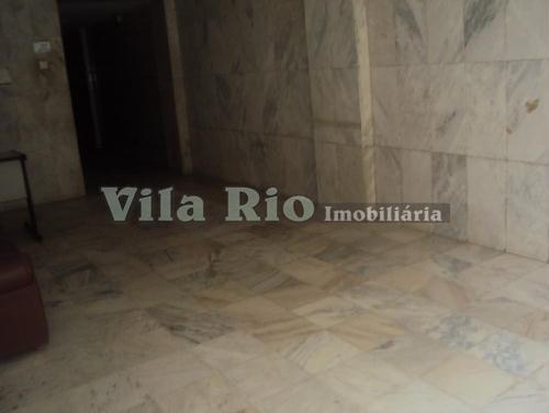 HALL1 - Apartamento 2 quartos à venda Vaz Lobo, Rio de Janeiro - R$ 230.000 - VA21030 - 31