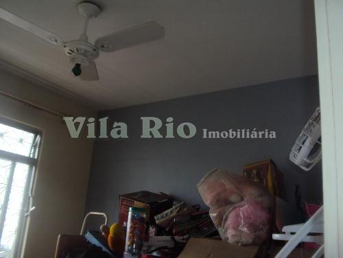 QAURTO2.1 - Apartamento 2 quartos à venda Vaz Lobo, Rio de Janeiro - R$ 230.000 - VA21030 - 9