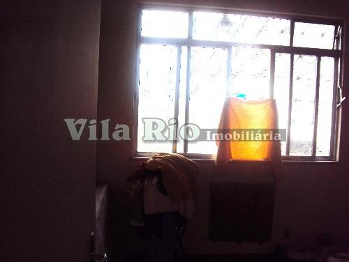 QUARTO2 - Apartamento 2 quartos à venda Vaz Lobo, Rio de Janeiro - R$ 230.000 - VA21030 - 8