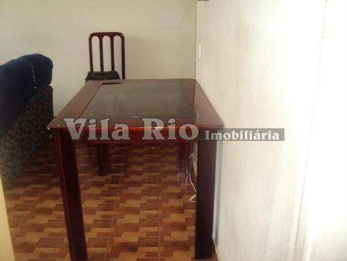 SALA1 - Apartamento 2 quartos à venda Vaz Lobo, Rio de Janeiro - R$ 230.000 - VA21030 - 3