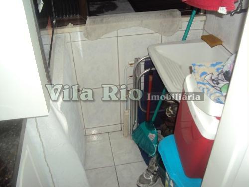 ÁREA - Apartamento À VENDA, Vista Alegre, Rio de Janeiro, RJ - VA21069 - 11