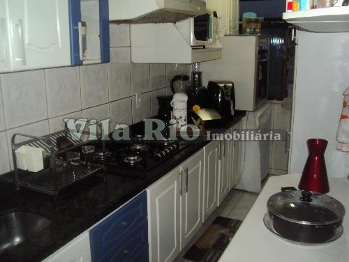 COZINHA - Apartamento À VENDA, Vista Alegre, Rio de Janeiro, RJ - VA21069 - 9
