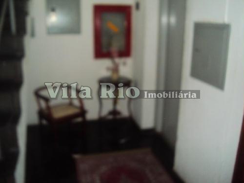 HALL - Apartamento À VENDA, Vista Alegre, Rio de Janeiro, RJ - VA21069 - 18