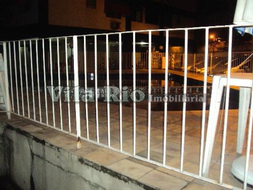 PISCINA - Apartamento À VENDA, Vista Alegre, Rio de Janeiro, RJ - VA21069 - 14