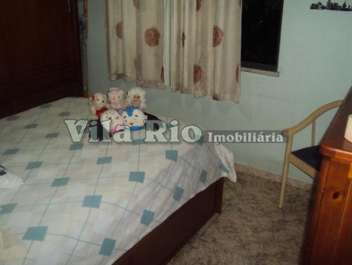 QUARTO1 - Apartamento À VENDA, Vista Alegre, Rio de Janeiro, RJ - VA21069 - 4